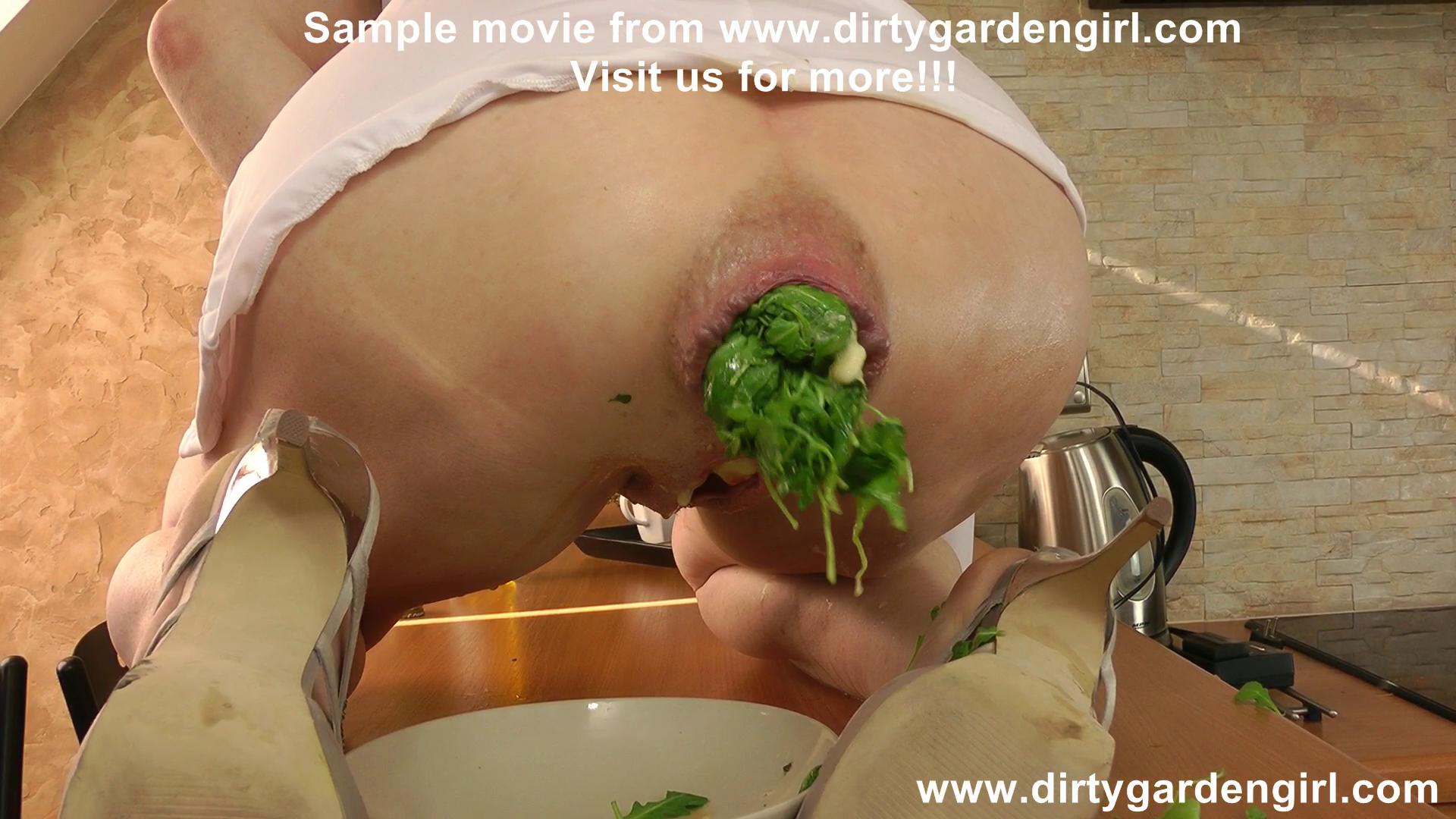 Салат из порно 2 фотография